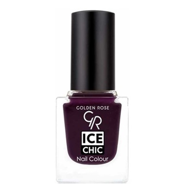 Golden Rose Ice Chic Nail Colour 48 10.5ml Mor